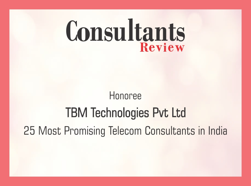 Consultants Review